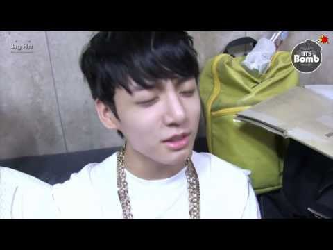 [BANGTAN BOMB] N.O (Trot Ver.) By Jungkook And (Opera Ver.) By BTS