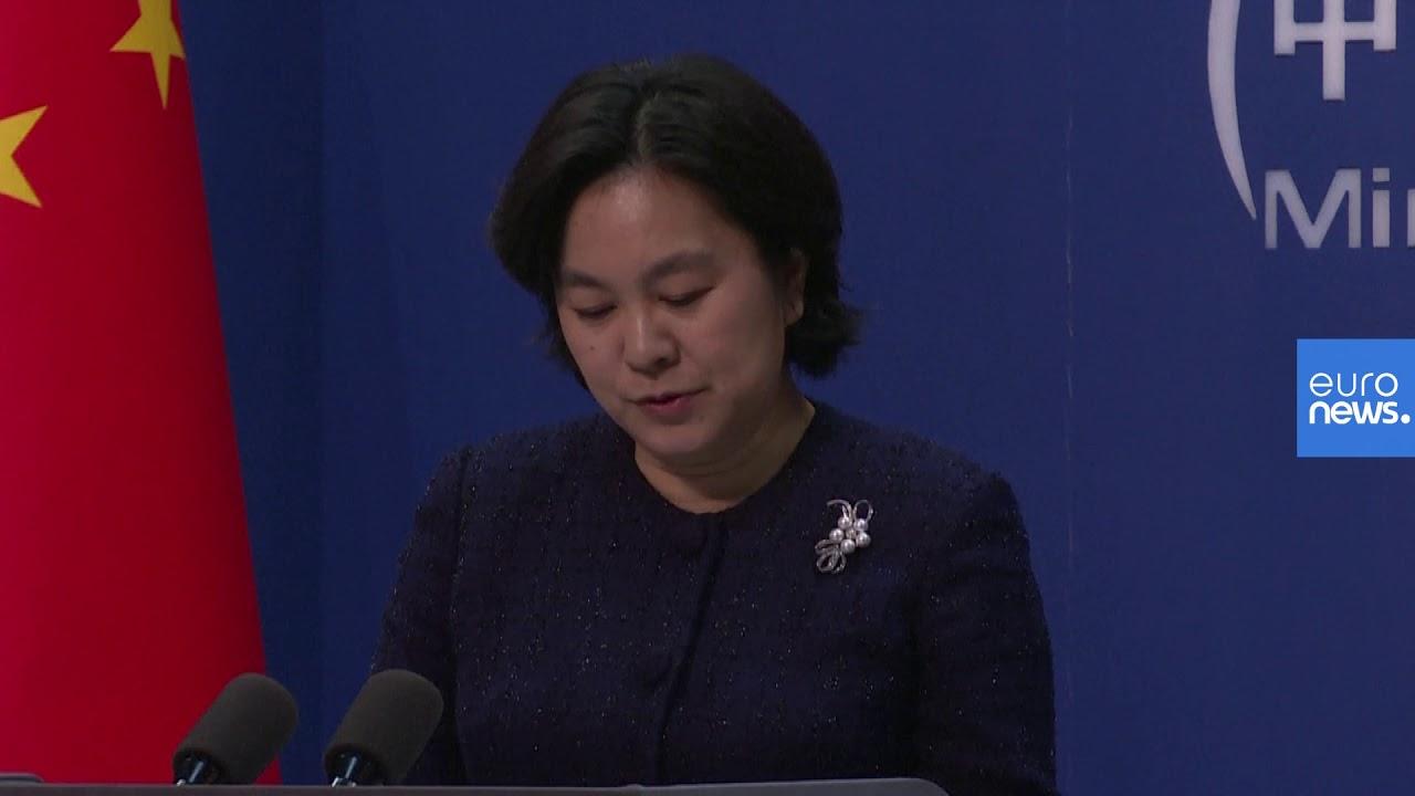 بكين تهنئ بايدن وتدعو إلى -الوحدة- في العلاقات الثنائية  - نشر قبل 4 ساعة