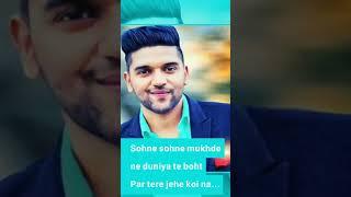 Full screen whatsapp status|Made in india whatsapp status|guru randhawa song whatsapp status