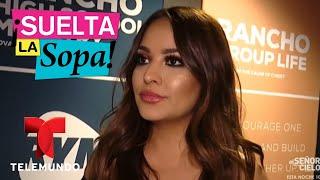 La ex de Lupillo Rivera explica qué pasó en su relación | Suelta La Sopa | Entretenimiento