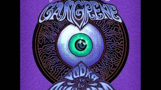 Gangrene (Alchemist x Oh No) - Vodka & Ayahuasca