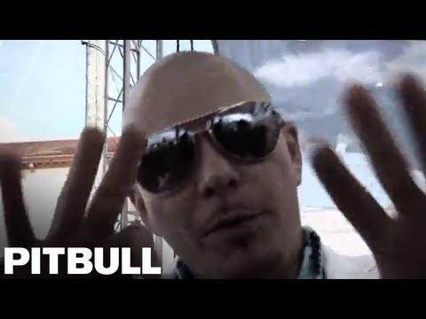 Pitbull - Alright ft. Michael Montano [Official Video]