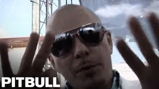 """Alright (feat. Michael Montano)"" Music Video - Pitbull"