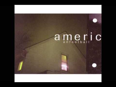 Клип American Football - But the Regrets Are Killing Me