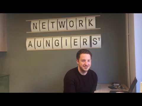 Network Cafe Aungier street Dublin