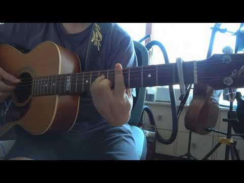 The Prayer (guitar Cover)