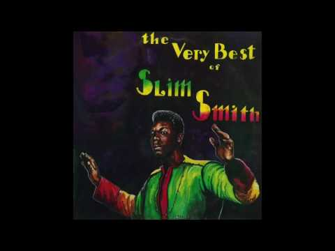 Flashback: The Very Best Of Slim Smith (Full Album)