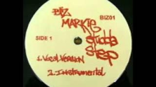 Biz Markie - Studda Step Instrumental