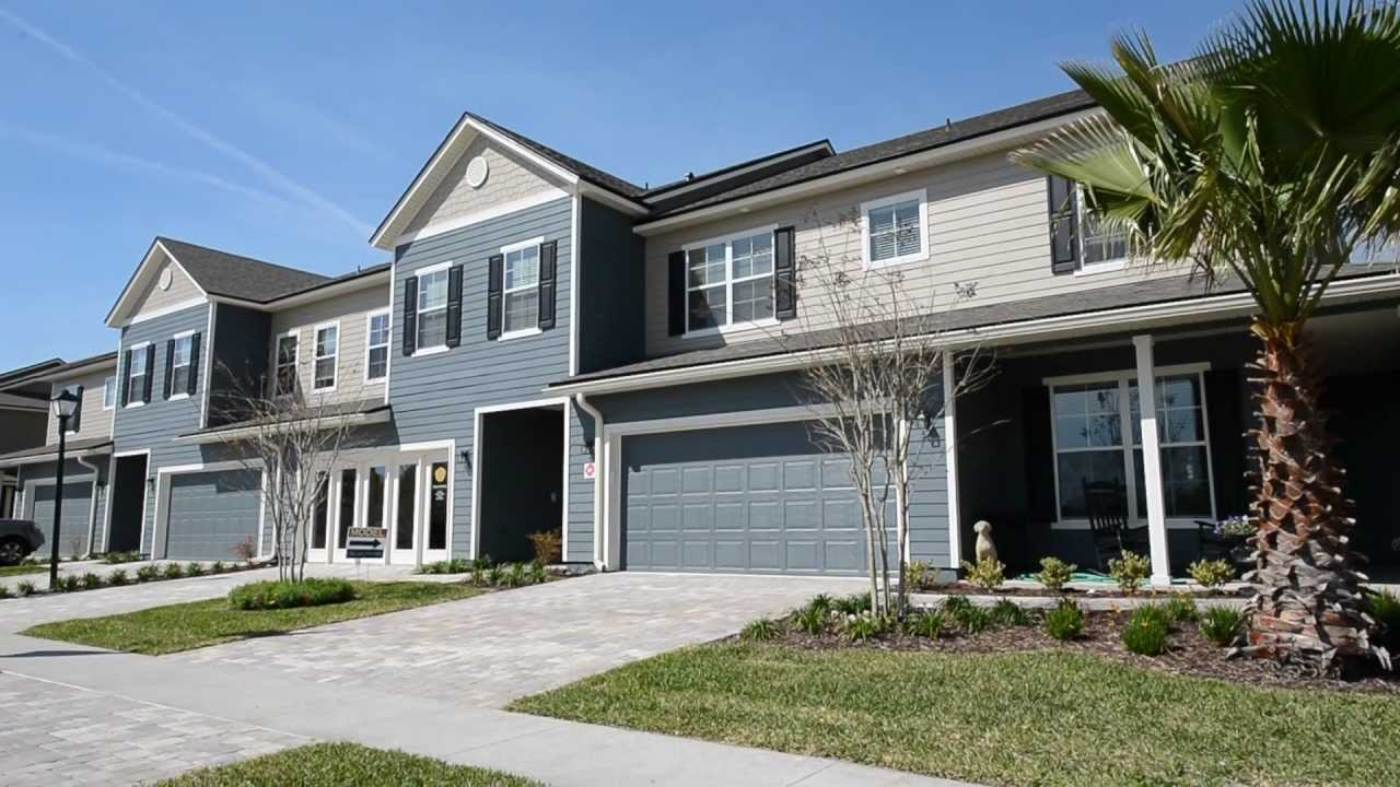 Willowcove At Nocatee New Homes By Dream Finders St