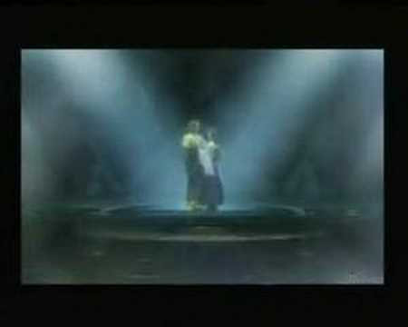 Amv Final Fantasy X-Inama Nushif