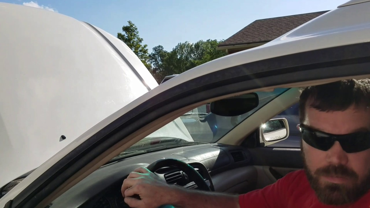 subaru fuel problems and antenna repair [ 1280 x 720 Pixel ]