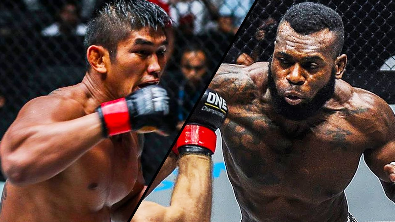 Aung La N Sang vs. Leandro Ataides | Fight Preview
