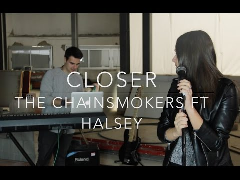 Closer – The Chainsmokers ft Halsey/...