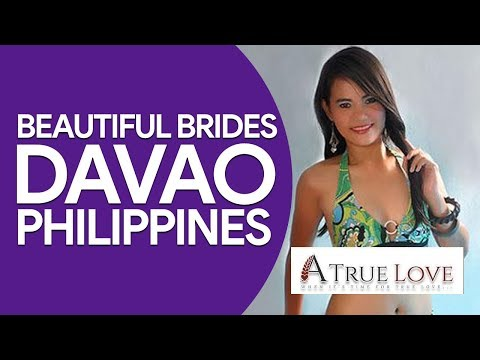 Beautiful Brides from Davao City [INTERVIEW 2018]