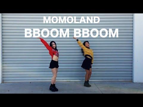 [155CM] MOMOLAND (모모랜드) - 뿜뿜 (BBoom BBoom)