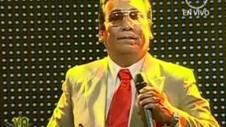 Yo Soy Luis Abanto Morales
