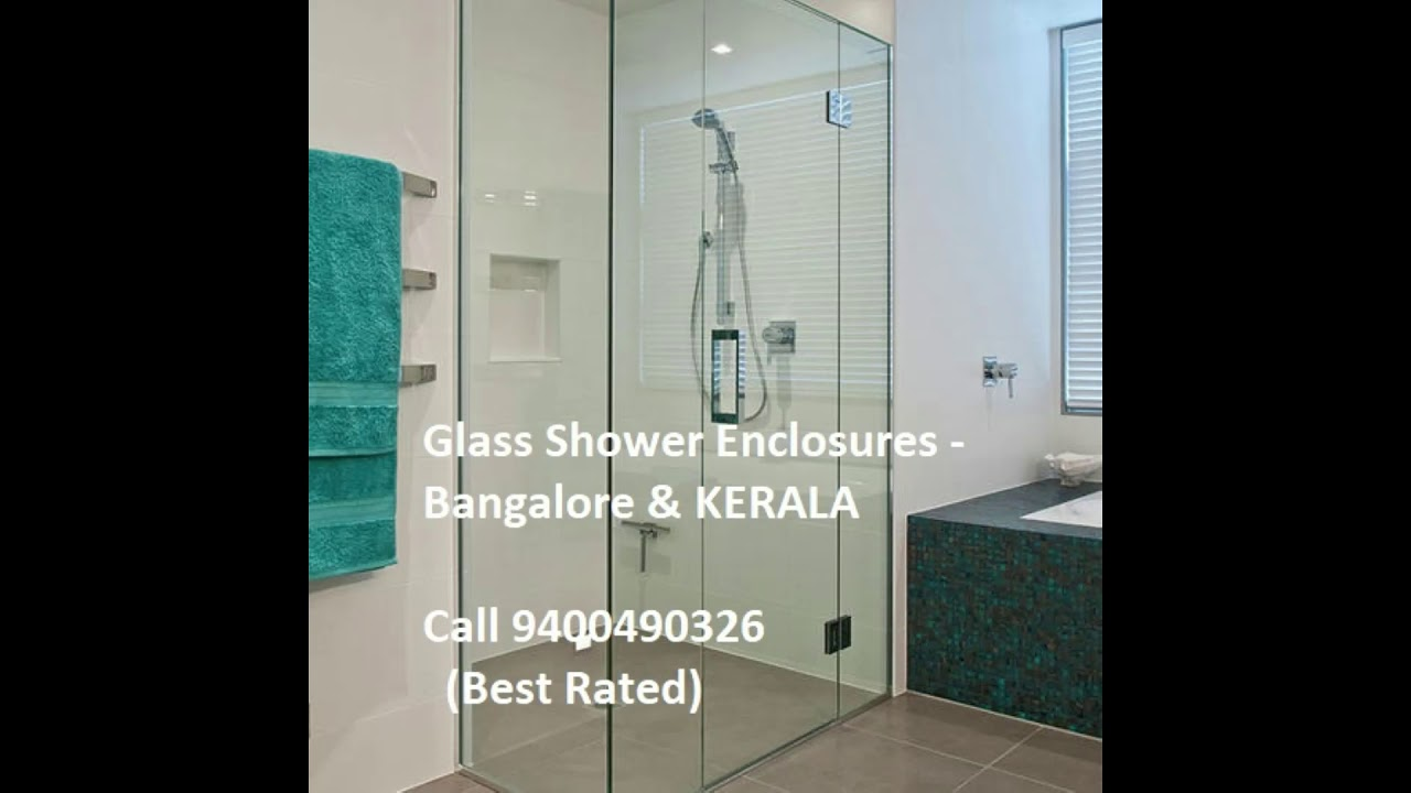 ALUMINIUM FABRICATION BANGALORE - GLASS SHOWER ENCLOSURES PH 9400493026