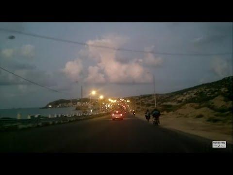 visite oran Algérie 2014 12 26 وهران الجزائر