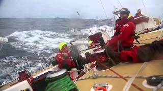 The Clipper Race - Part 2: Clipper 2013-14 Race Documentary