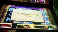 Merkur Magie - Doppelbuch 1500€ Freispiele - 100AG - 1€Fach - 90 Spiele