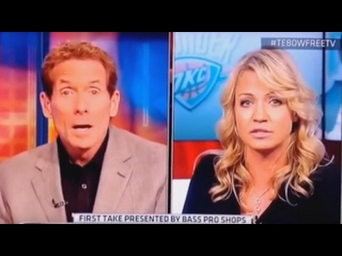 First Take | MOMENTS Skip Bayless Got DESTROYED