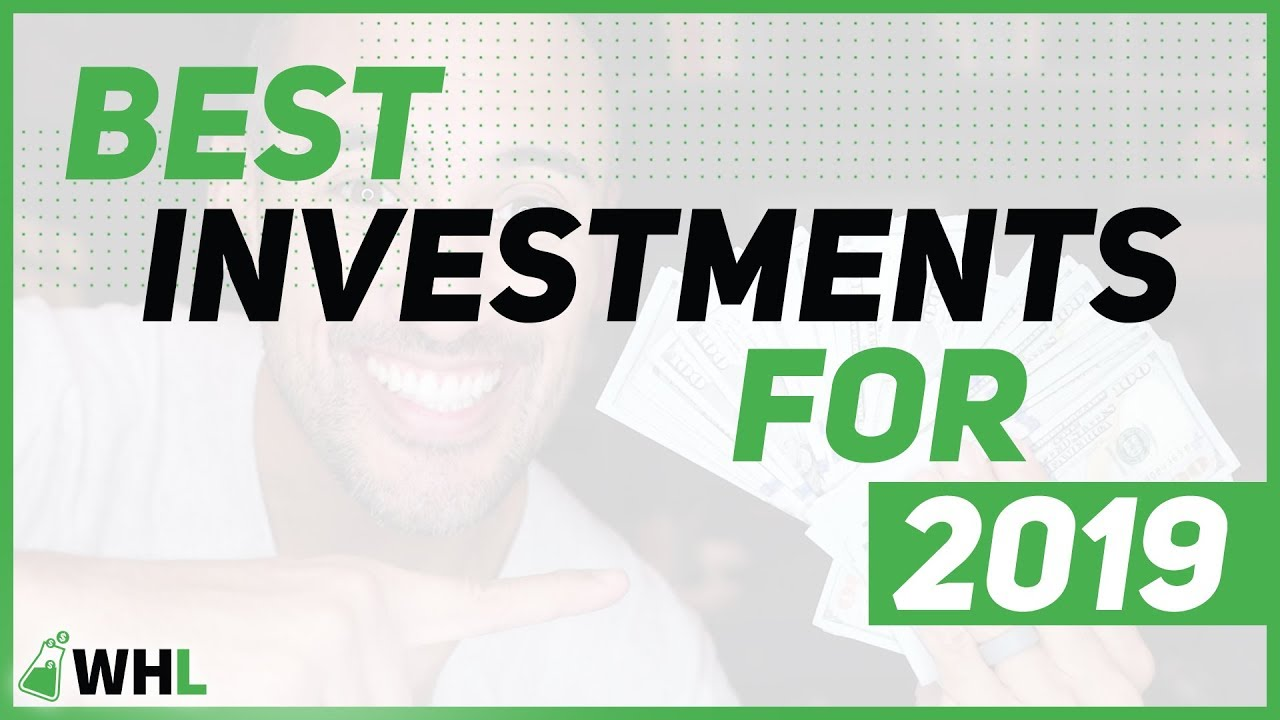 Best Financial Mutual Funds 2019 7 Best Investments To Make In 2019