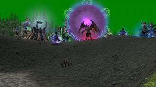 Warcraft 3 Reforged: The Dark Lady (Beta)