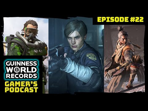 Best games of 2019! – GWR Gamer's Podcast Episode 22