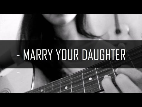 Marry your daughter- Brian McKnight Cover By Annisa Rizka