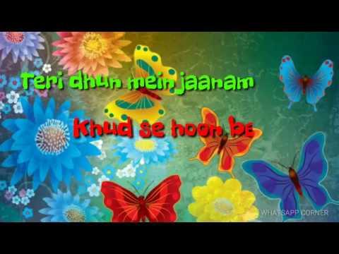Whatsapp Status  || Sad Song ||  Had Se Zyada Sanam Tujhse Pyar Kiya ||  Sonu Nigam