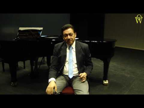 Entrevista a Francisco Araiza