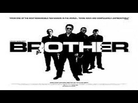 2000 - Brother / A Máfia Japonesa Yakuza Em Los Angeles