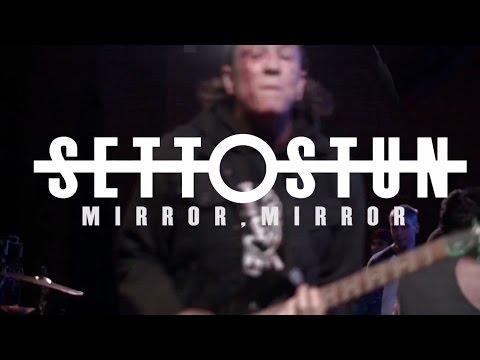 SET TO STUN - Mirror Mirror (Official Music Video)