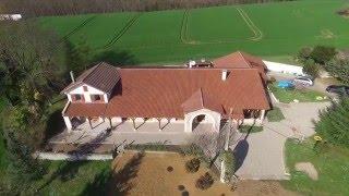 Dpt Lot et Garonne (47), à vendre MARMANDE maison P11 de 295 m² - Terrain de 5000 m² - Plain pied