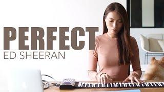 Ed Sheeran - Perfect l Piano Cover