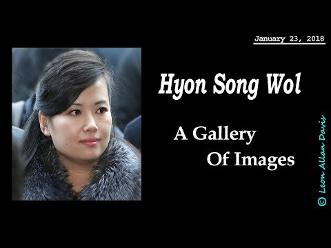 Hyon Song Wol: A Picture Gallery