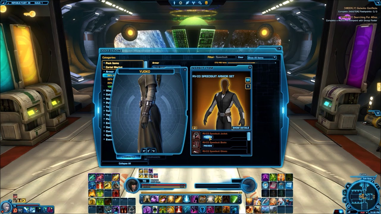Kotor Kashyyyk Star Map Glitch.Swtor 5 6 Jedi Robes Big Butt Bug Youtube