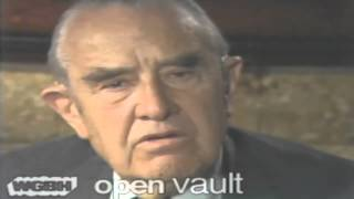 Averell Harriman Vietnam Interview 1979 | Part 3