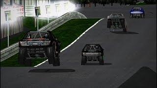 Super Stadium Trucks @ Monsturd Truck Rally   NR2003 LIVE STREAM EP338