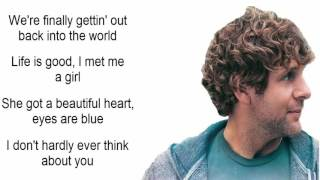 Billy Currington - It Don