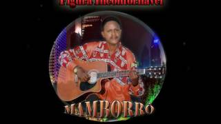 Mamborrô -Quarentona (2016)