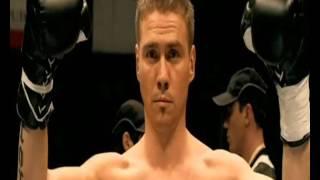Бой с тенью 1,2,3. Видеоролик из истории бокса Артёма Колчина.