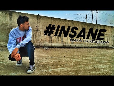 Insane || Sukhe || Jaani || Kishor Sharma...