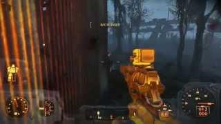 Fallout 4 Прохождение Серия 20 задание Срочная доставка