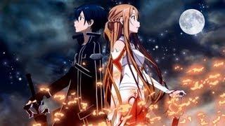 TMG críticas: Sword Art Online ソードアート・オンライン