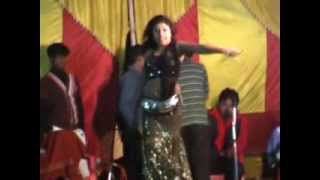 Chhattisgarh Shameful sex dance