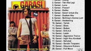 Full Album Garasi Band (Vocal_Aiu Ratna)