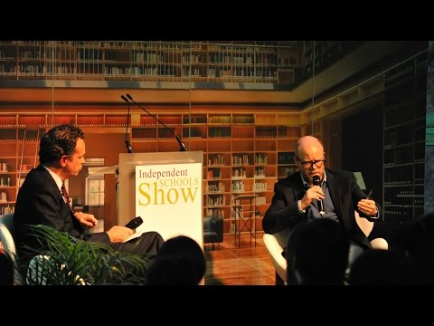 Toby Young & Jim Hawkins debate on the future of independent schools