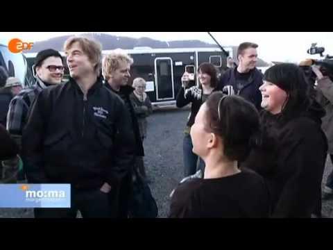 Die Toten Hosen In Island