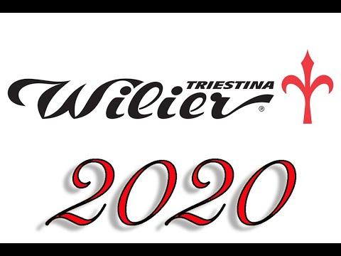 Wilier 2020 Bike Colletion / Eurobike  2019